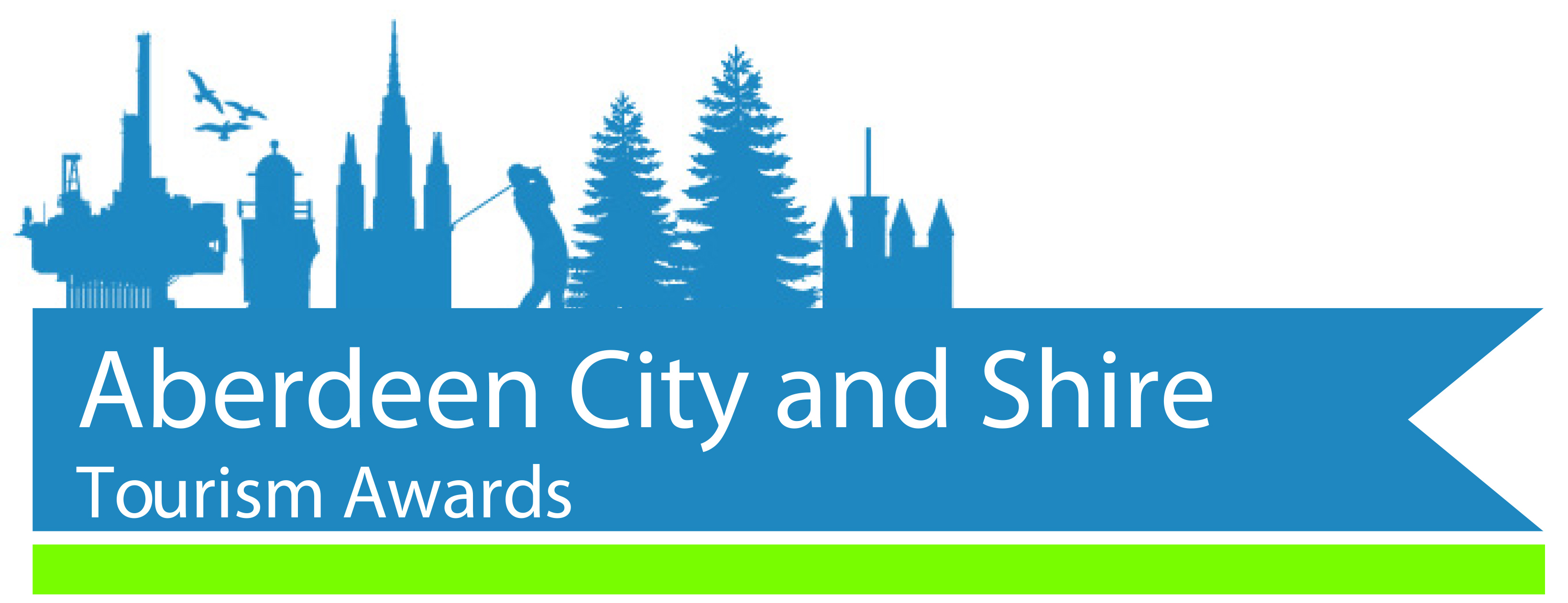 Aberdeen City & Shire Tourism Awards